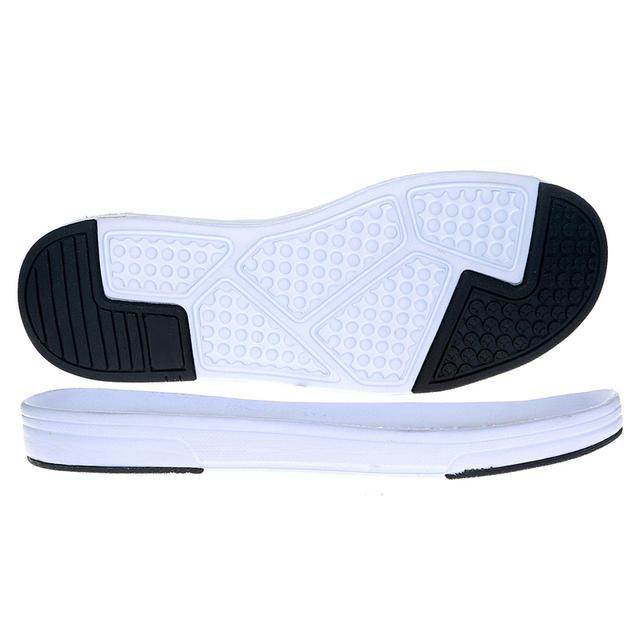 鞋底 EVA TPR PVC TY-8018-35-46#