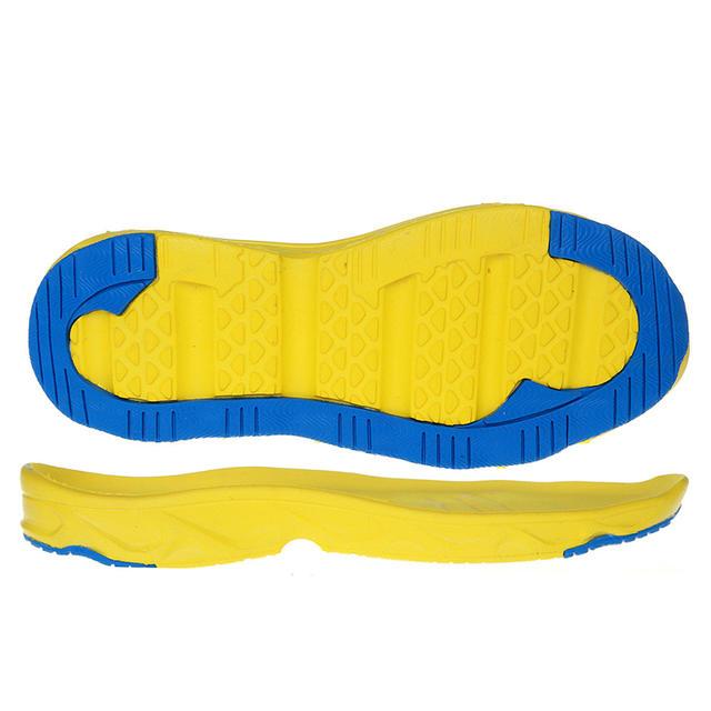 鞋底 EVA TPR PVC TY-8021-31-37#